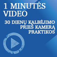 1 minutes video